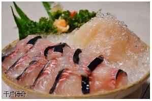 鴨片生魚片 其他圖片3