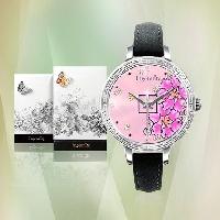 (新系列)十二月花神系列~Ingenuity與時間的約定~ 八月 桂花、紫薇