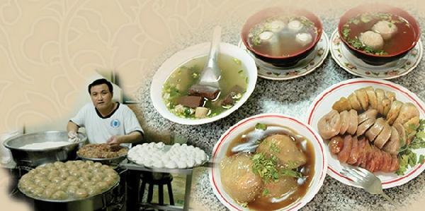 各式切盤及湯品 封面圖片