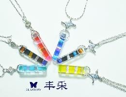 琉璃精品-時尚飾品 丰采