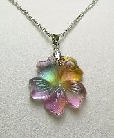 琉璃精品-時尚飾品 櫻花