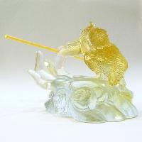 琉璃精品-古典吉祥系列 凌雲壯志