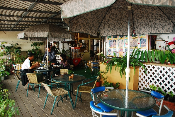 崁頭山咖啡館觀景台 其他圖片2