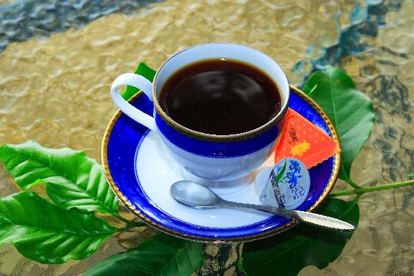 香醇的精品咖啡 封面圖片