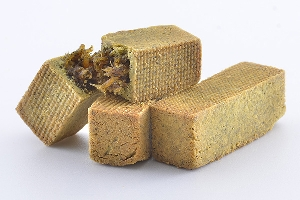 布列德鳳茶酥16入禮盒(洛神花口味)