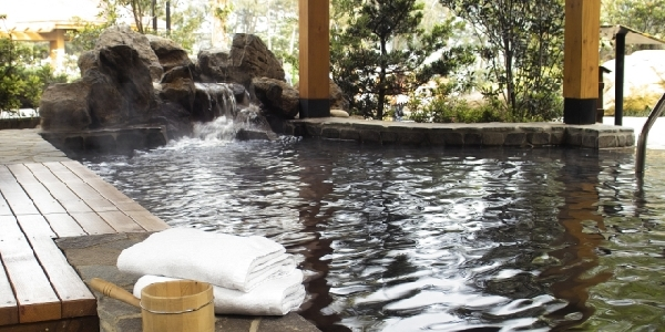 露天風呂 其他圖片3