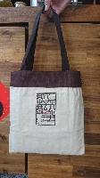 安平漢字系列:安平窗花手提袋