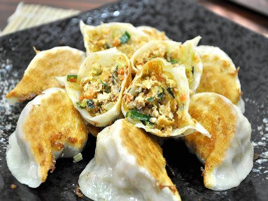 餃先生臭豆腐煎餃 其他圖片1