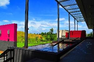 南方莊園渡假飯店─戶外湯池 其他圖片3