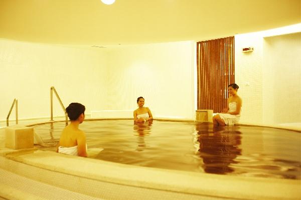 南方莊園渡假飯店─大眾湯池 其他圖片2
