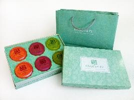 奈米手工皂(六入盒裝)
