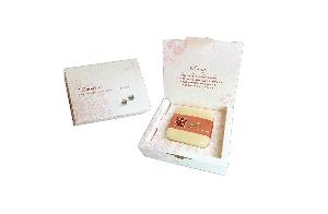 奈米珍珠皂 (一入盒裝)
