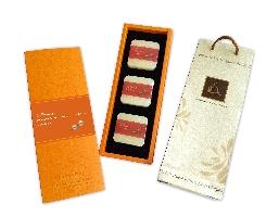 奈米珍珠皂 (三入盒裝)