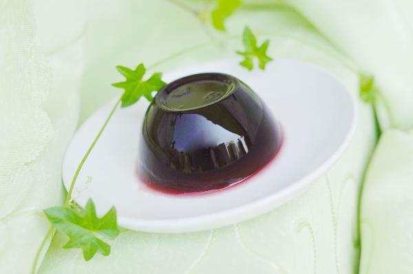 福品創意食品--手工桂花酸梅茶凍 福品創意食品推出的養生鮮茶凍,將天然養生的觀念帶入,享受甜品之餘,更多了份健康!這道桂 店家其他3