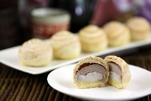 紫薯芋頭酥 其他圖片2