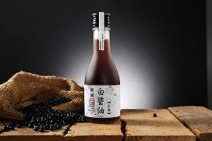 微酵白醬油(無鹽)