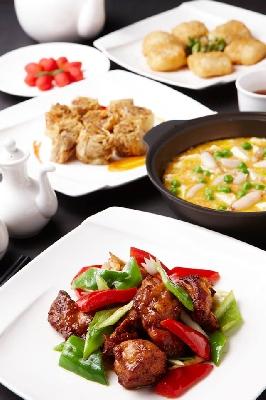 蔣府宴菜餚 其他圖片3