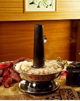 酸白菜火鍋