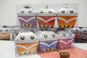 +Shuo永保安康火車禮盒(12入)