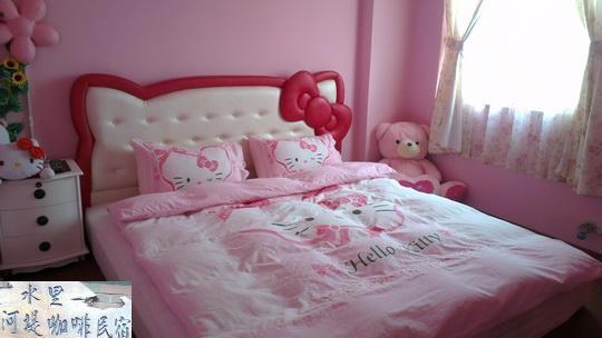 粉紅房 其他圖片1