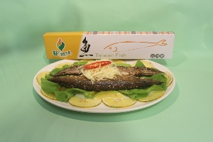 無骨肉桂香魚