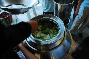 精油提煉過程 其他圖片3