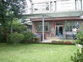庭園草坪及戶外休閒區