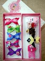 曲折離奇緞帶造型禮盒組