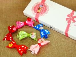 曲折離奇緞帶造型禮盒組 其他圖片2