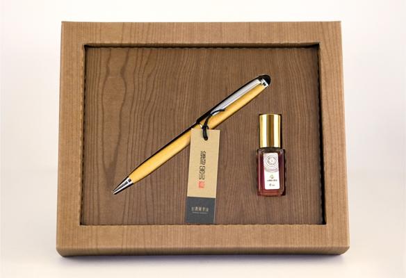 檜意神筆禮盒組 封面圖片