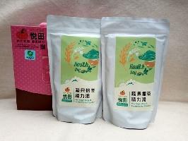 悅田蔬果擂茶禮盒