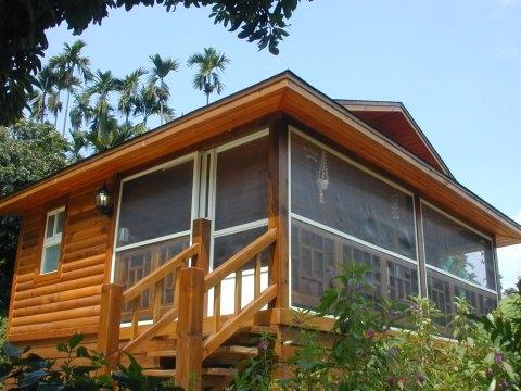 獨棟小木屋 封面圖片