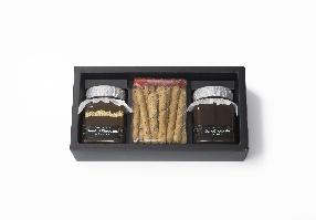巧克力醬禮盒
