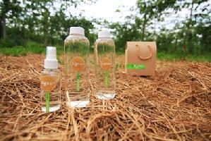 100%天然絲瓜水
