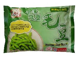 永昇冷凍毛豆