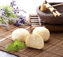 陳允寶泉-小月餅