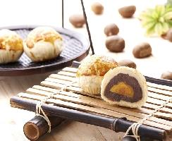 陳允寶泉-蛋黃酥