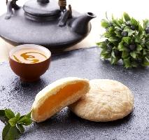 陳允寶泉-太陽餅