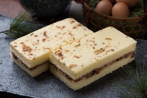 陳允寶泉-鹹蛋糕