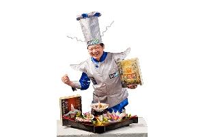 星際美食廠-挑大師