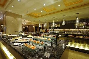 麗景異國經典美食餐廳