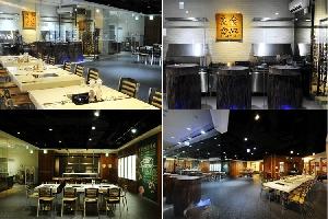 餐廳內景 店家其他3