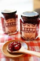 黃金水果鋪 草莓蔓越莓 手工果醬
