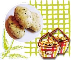 麻薏葡萄Q餅
