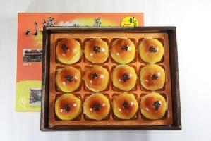 經典紅豆蛋黃酥剖禮盒 其他圖片2