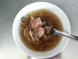 當歸羊肉湯