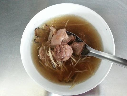 當歸羊肉湯 封面圖片