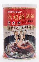洪祖師肉燥罐頭禮盒