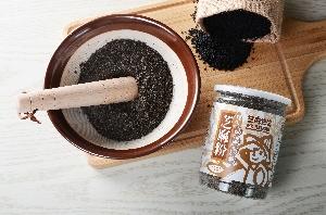 高纖高鈣養生芝麻粉