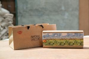 四季田園禮盒